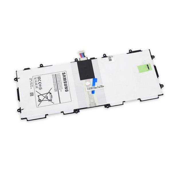 Galaxy Tab 3 10.1 Battery