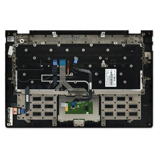 Lenovo Yoga 3 Pro Upper Case / New