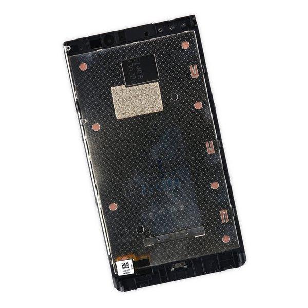 Nokia Lumia 920 Screen