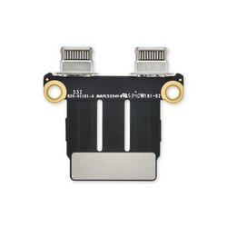MacBook Pro Retina (A1706 & A1707 Late 2016-2017) USB-C Board