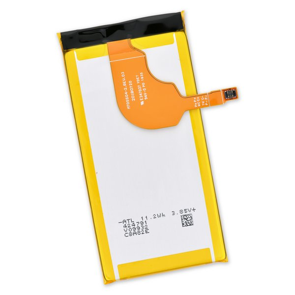 Moto G7 Plus Battery / Part Only