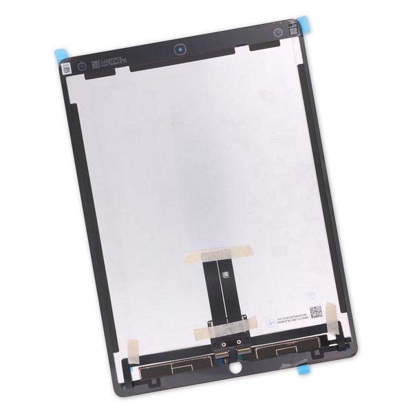 "iPad Pro 12.9"" (2nd Gen) Screen / Black"