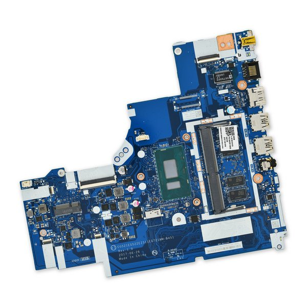 Lenovo IdeaPad 330 Motherboard Intel Core i3-8130U