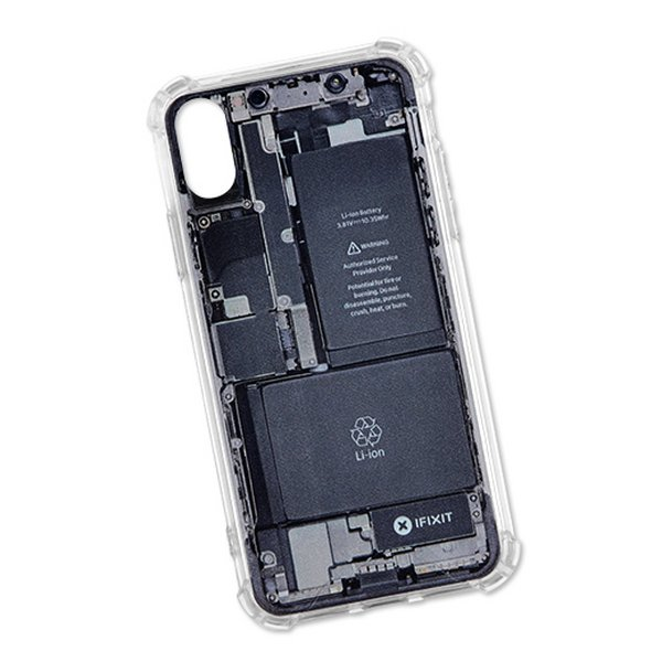 iFixit Insight iPhone X Case / Color