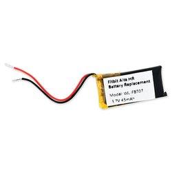 Fitbit Alta HR Battery