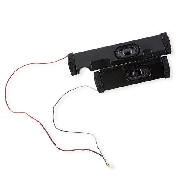 HP ENVY TouchSmart M7-J020DX Lower Speaker Assembly