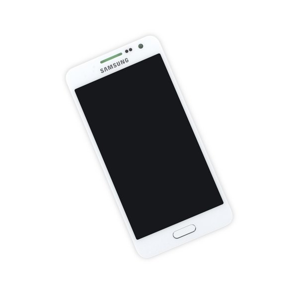 Galaxy A3 (2015) Screen / White