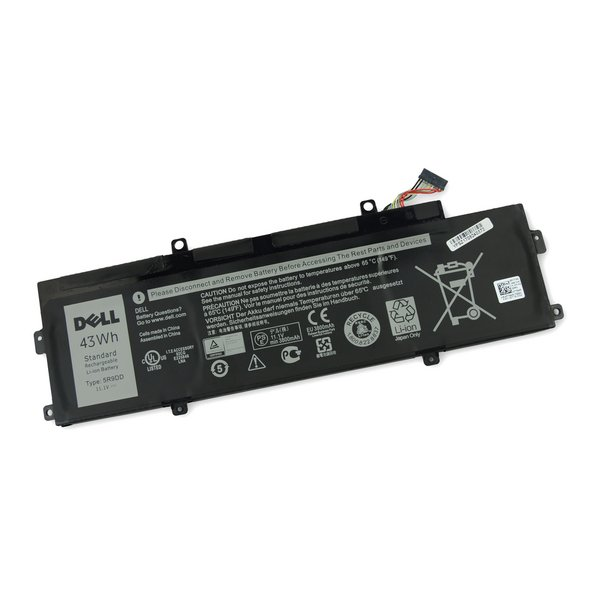 Dell Chromebook 11 3120/P22T Battery