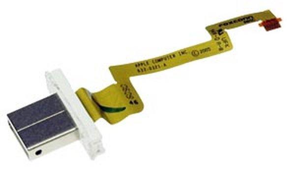 iPod Shuffle Gen 1 USB Port