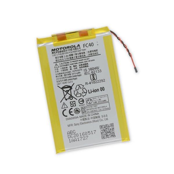 Moto G3 Battery