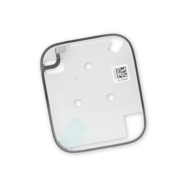 Apple Watch (44 mm Series 4) Force Touch Sensor Gasket / with Installation Adhesive
