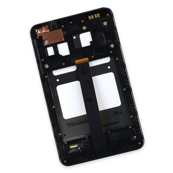 ASUS MeMO Pad 8 (ME181C) Display Assembly