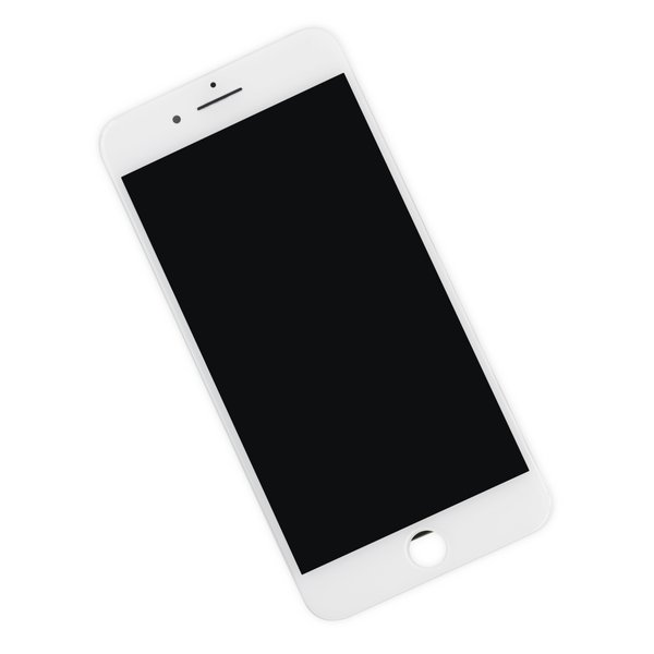 iPhone 7 Plus LCD and Digitizer - Original LCD / White