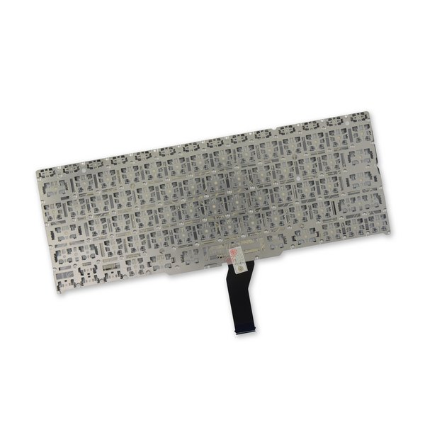 "MacBook Air 11"" (Late 2010) Keyboard"