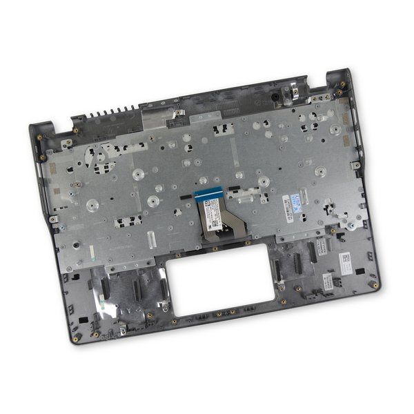 Acer Chromebook C740/C720/C720P Palmrest Keyboard Assembly