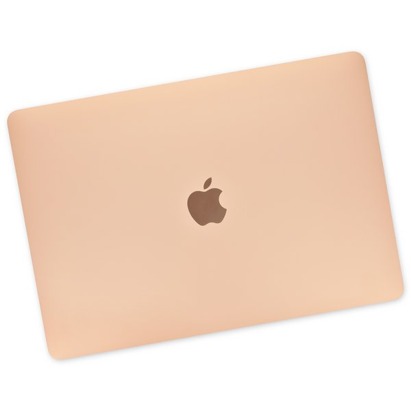 """MacBook Air 13"""" (A2337, Late 2020) Display Assembly / Premium / Gold"""
