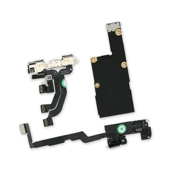iPhone XS A1920 (Verizon) Logic Board with Paired Face ID Sensors