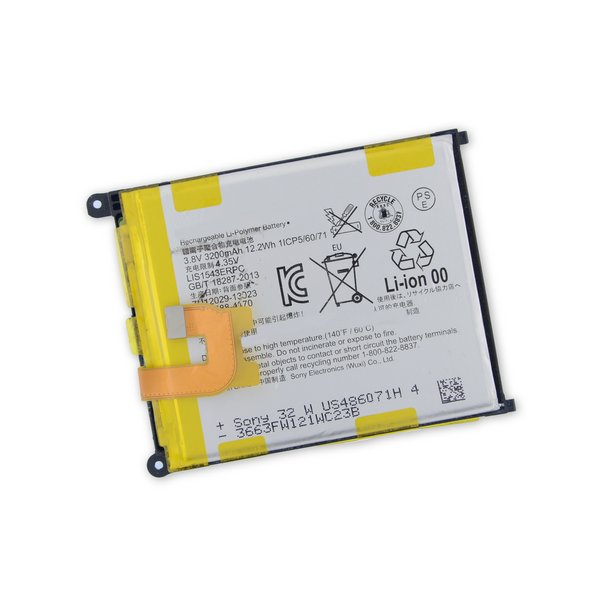 Sony Xperia Z2 Battery / Part Only