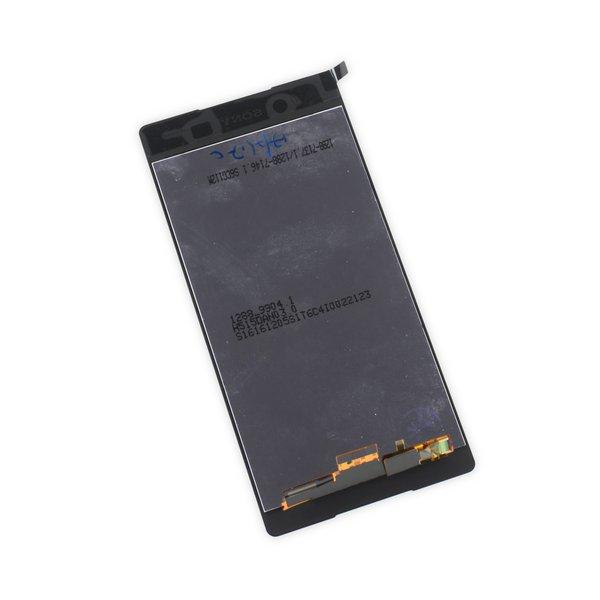 Sony Xperia Z4 Screen / Black