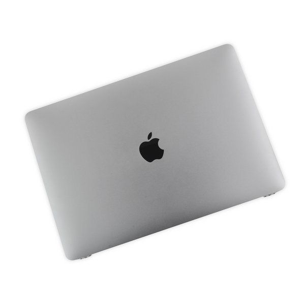 "MacBook Pro 13"" Retina (Late 2016-2017) Display Assembly / Premium / Part Only / Dark Gray"