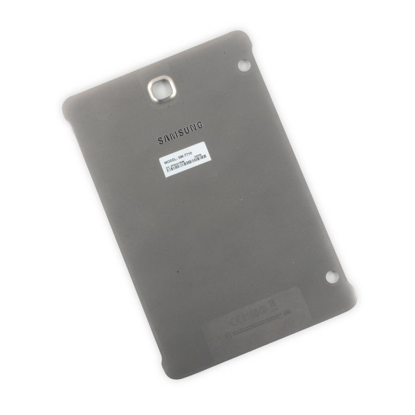 Galaxy Tab S2 8.0 (Wi-Fi) Rear Panel / A-Stock / Gold