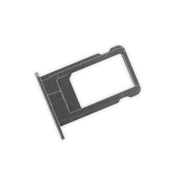 iPhone 6 Plus Nano SIM Card Tray / Black