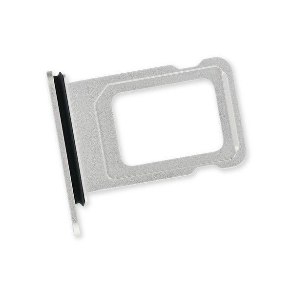 iPhone 12 SIM Single Card Tray / White