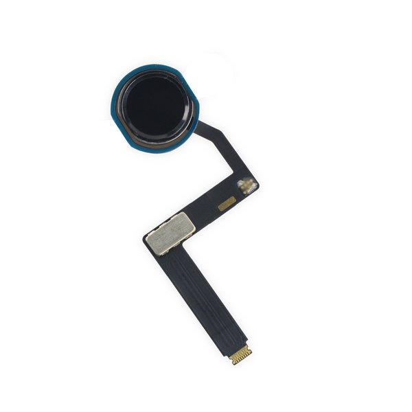 """iPad Pro 9.7"""" Home Button Assembly / Black"""