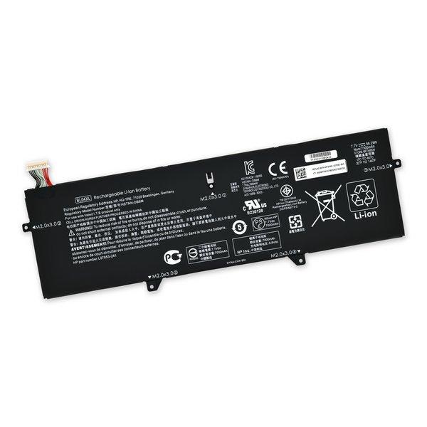 HP EliteBook X360 1040 G5 Battery / Part Only
