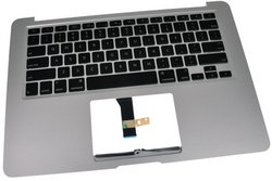 """MacBook Air 13"""" (Late 2010) Upper Case with Keyboard"""