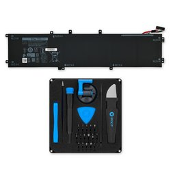 Dell 6GTPY 97 Wh Battery / Fix Kit