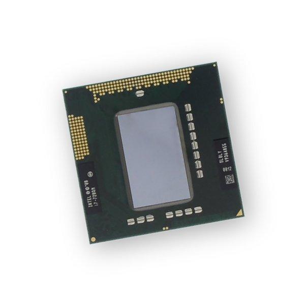 Alienware M15x (P08G) i7-720QM CPU