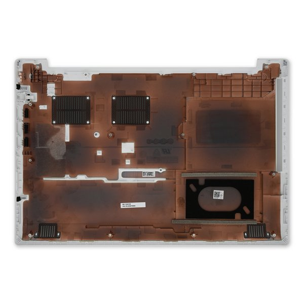 Lenovo IdeaPad 320-15 and 330-15 Lower Case / New / White