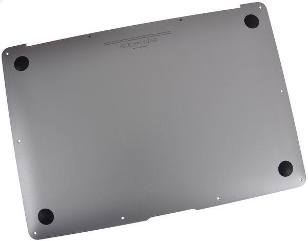 """MacBook Air 13"""" (Late 2010-Mid 2011) Lower Case"""