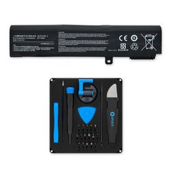MSI BTY-M6H Battery / Fix Kit
