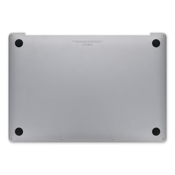 "MacBook Pro 13"" (A2289, 2020) Lower Case / A-Stock / Dark Gray"