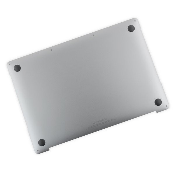 "MacBook Pro 13"" Retina (Touch Bar, Late 2016-2019) Lower Case / Dark Gray / A-Stock"