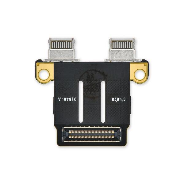MacBook Pro Retina (A1706 & A1707 Late 2016-2017) USB-C Board / New
