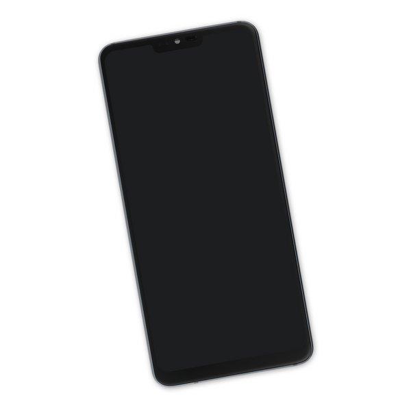 LG G7 ThinQ Screen / Gray
