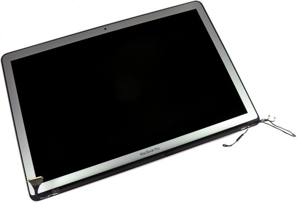 """MacBook Pro 15"""" Unibody (Mid 2010) Display Assembly / High Resolution Anti-Glare / A-Stock"""