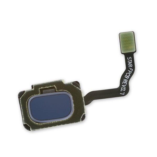 Galaxy S9/S9+ Fingerprint Sensor / Blue