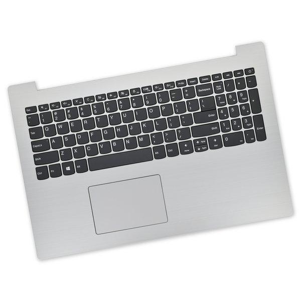 """Lenovo IdeaPad 330 15"""" Upper Case / New / Silver"""