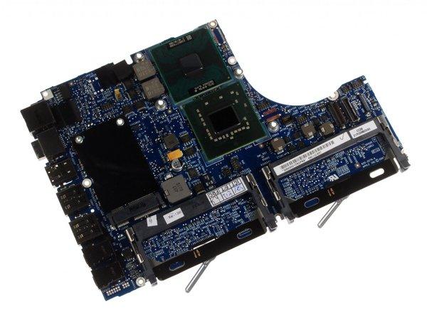 MacBook Core 2 Duo 2.4 GHz Logic Board