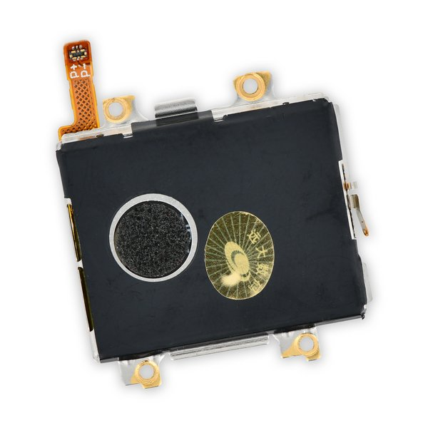 Fitbit Ionic Battery