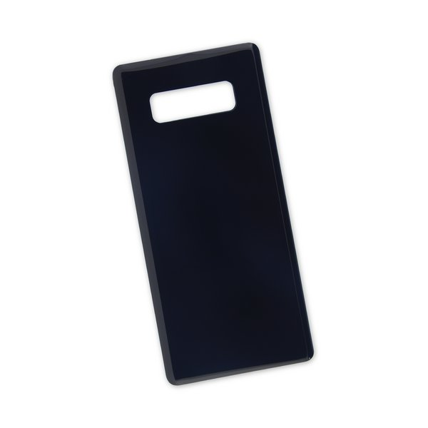 Galaxy Note8 Rear Panel/Cover / Black