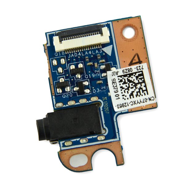 Dell Chromebook 11 3180 Audio Board