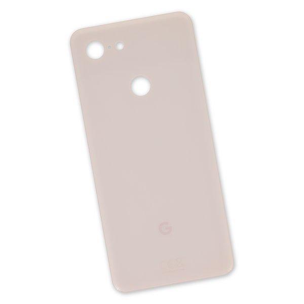 Google Pixel 3 Rear Panel / A-Grade / Pink