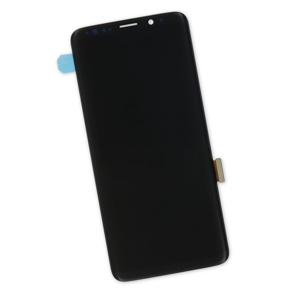 Galaxy S9 Screen / New / Part Only