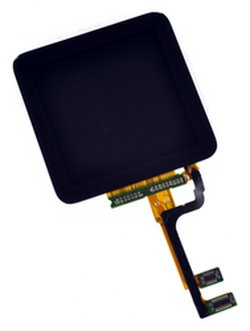 iPod nano (6th Gen) Display Assembly