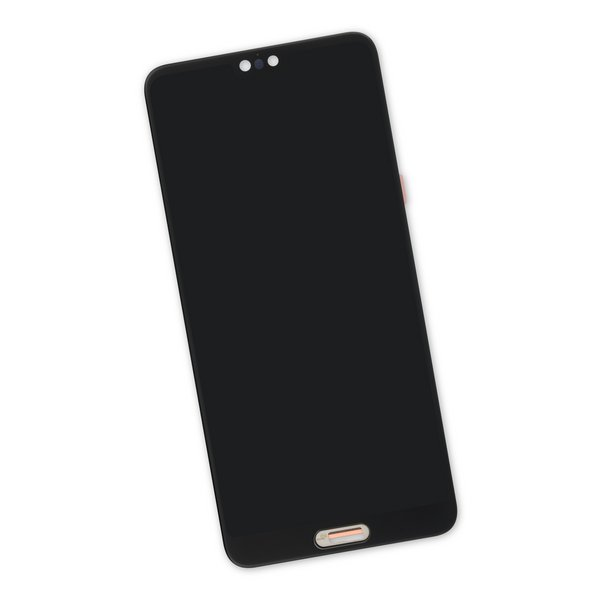 Huawei P20 Screen
